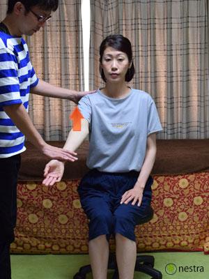 肩の痛みテスト4まとめ-スピード3
