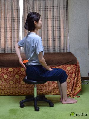 肩の痛みテスト4まとめ-リフトオフ2