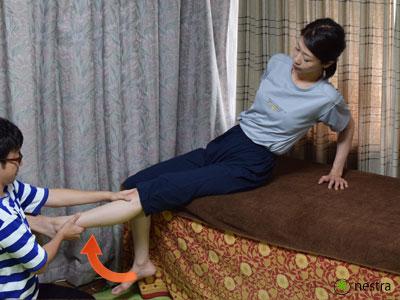 腰の痛みテスト-FLIP3