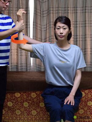 肩の痛みテスト4まとめ-三森4