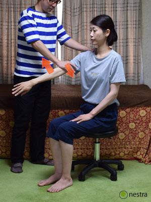 肩の痛みテスト4まとめ-オブライエン3
