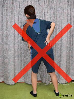 疼痛性側彎2