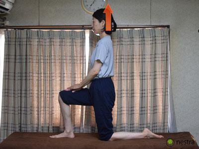 椎間関節性腰痛-腸腰筋3
