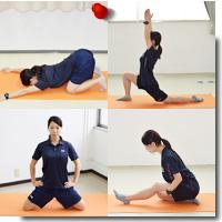 肩のインナーマッスルの効果をしっかり出せるセラバンドでの鍛え方!