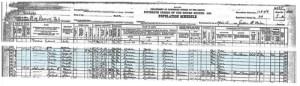 Census Example.