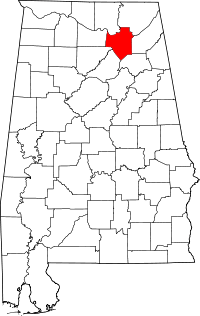 vital records of marshall county alabama