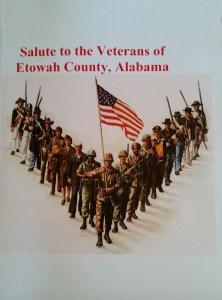 Salute to the Veterans of Etowah County, Alabama