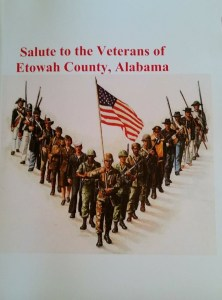 Salute to the Veterans of Etowah County, Alabama