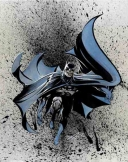 <h5>Batman Splatter</h5>