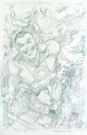 """<h5>""""Sinestro #20.""""</h5>"""