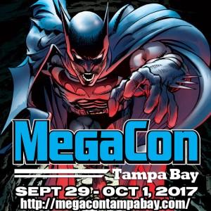 MegaCon Tampa Bay