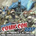 New York City, NYC, NYCC, ComicCon, Neal Adams, Comics