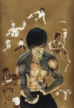 Neal-Adams-Bruce-Lee-The-Very-Best