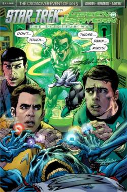 Neal-Adams-Star-Trek-Green-Lantern
