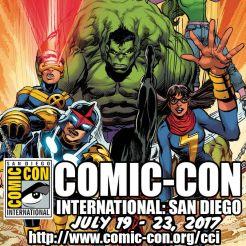 San Diego, California, ComicCon, Neal Adams, Comics