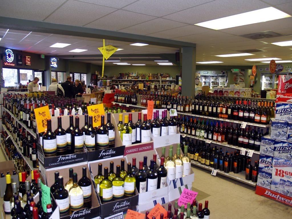 Sba Liquor Store Loan Neal Business Funding