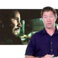 John Wick 2's Car Chase Scene Verifies Keanu Reeves Is No Joke