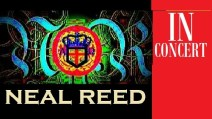Neal Reed In Concert logo 576x324