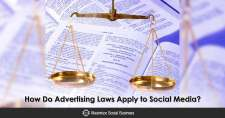 How Do Advertising Laws Apply to Social Media?
