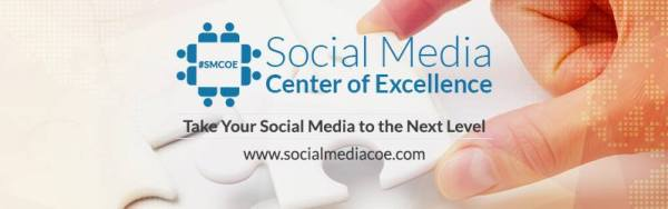 Social Media Center of Excellence Image