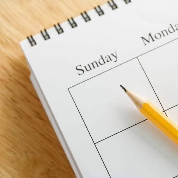 Content Marketing Calendar: 12 Free Tools to Create an Editorial Calendar