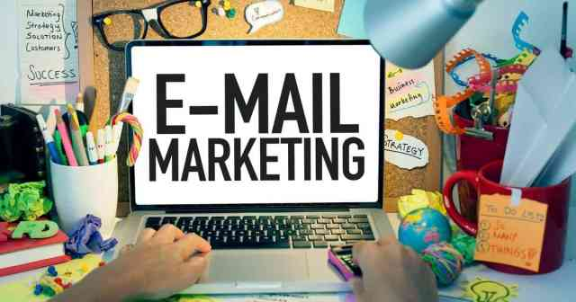 Email Marketing 101 with Amy Hall Email Marketing Strategy