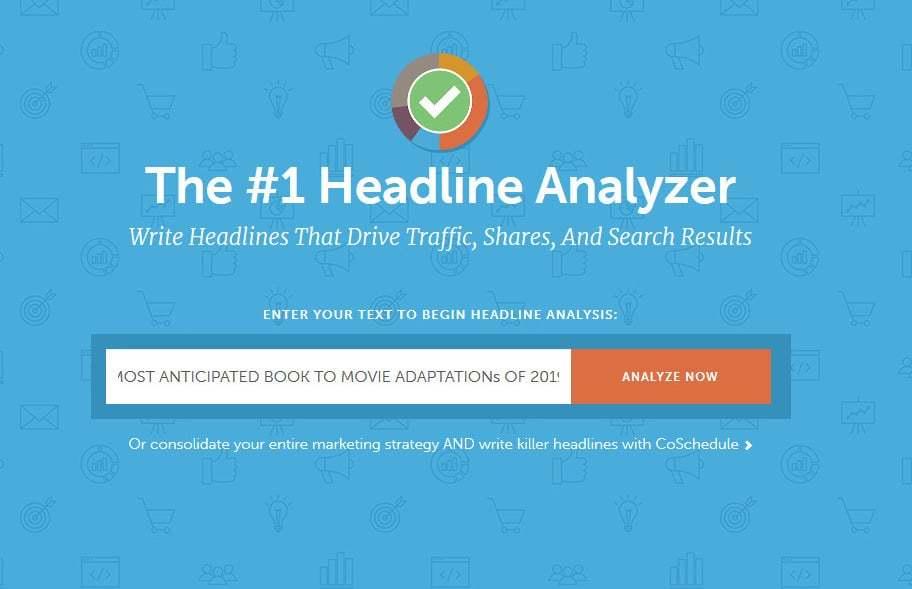 headline analyzer tool