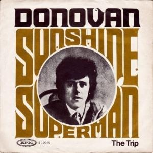 Donovan_Sunshine