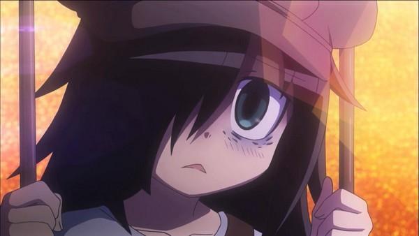 Est-on tous Tomoko de Watamote, à vouloir inconsciemment que le monde entier soit notre ennemi ?