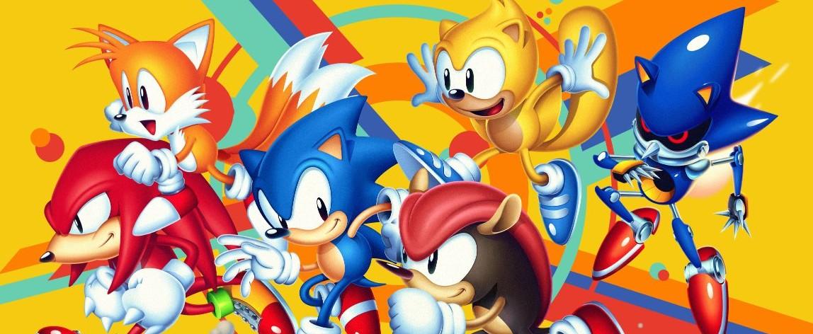 [Néant Sept #25] Le classement des jeux Sonic, triés par le meilleur morceau de chaque OST (Partie 1)