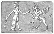 Bel fights the Dragon