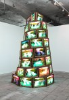 G. Hassanpuor, Tower of Babel, 2011