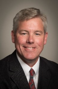 Milo was named the executive director of Legal Aid of Nebraska in 2015.