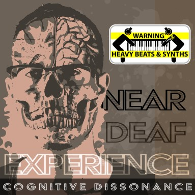Cognitive Dissonance Album Cover
