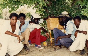 NEF has worked in Sudan continuously since 1978. In the 1980s, NEF helped local associations by providing training in rural income-generating projects, including beekeeping. The Darfur region continues to produce honey through a NEF-sponsored collaborative beekeeping program today.
