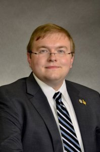 Craighead County Clerk Kade Holliday