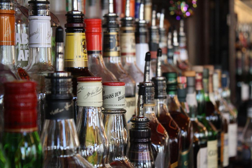 Who is funding the Randolph County liquor issue – NEA Report