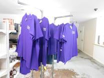 Purple was her favorite color. (Stan Morris | NEA Report)