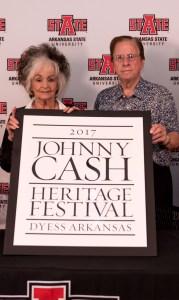 Cash siblings news