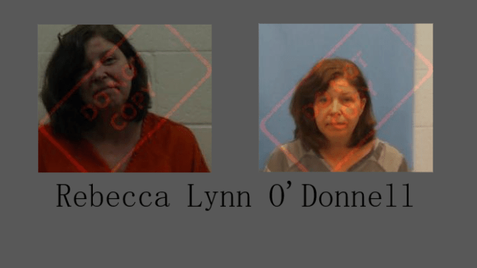 Store Owner: I fired Rebecca O'Donnell for theft – NEA Report