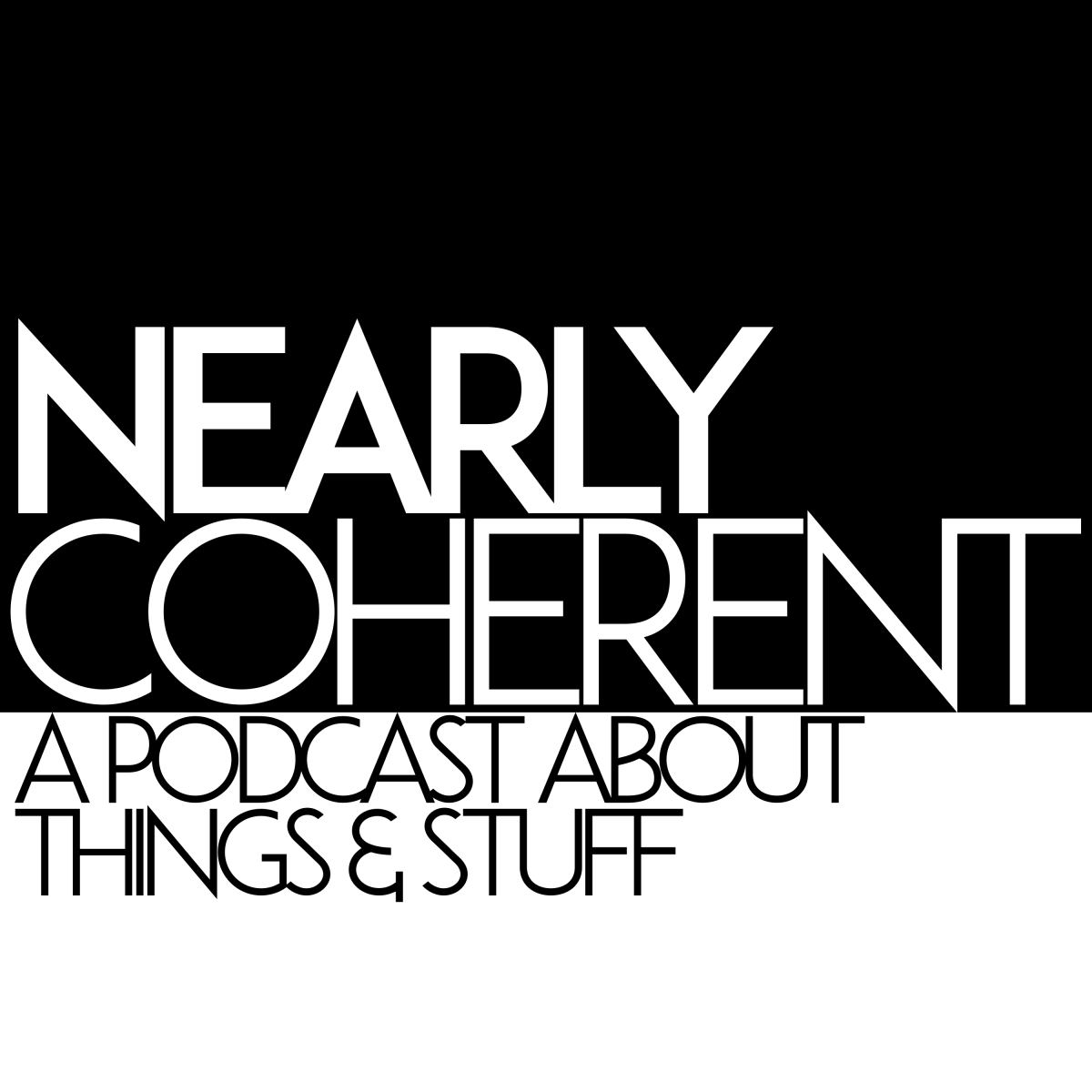 NCPod - Cover