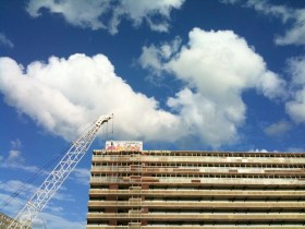 Farewell to the Heygate 1