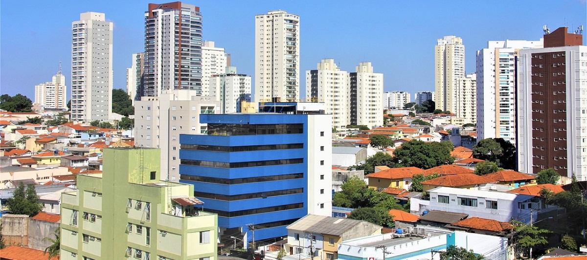 Недвижимость сан паулу купить недвижимость в кипре цены