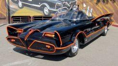 Batmobilee