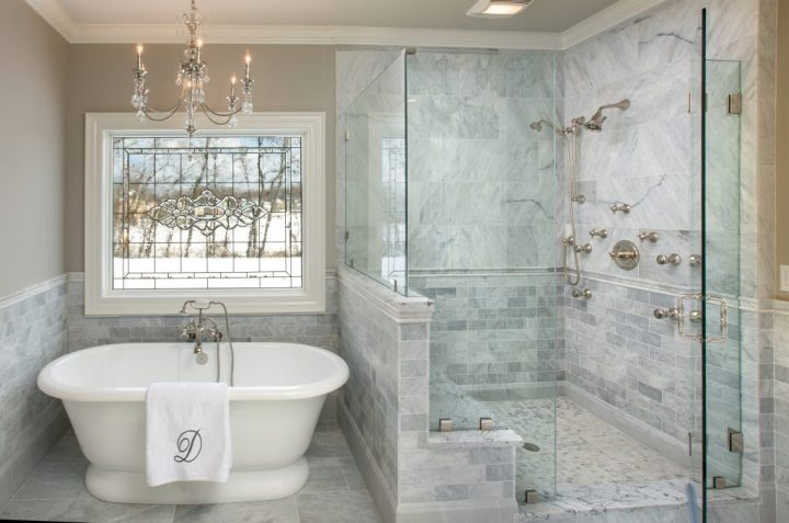 Bathroom Shower Remodels
