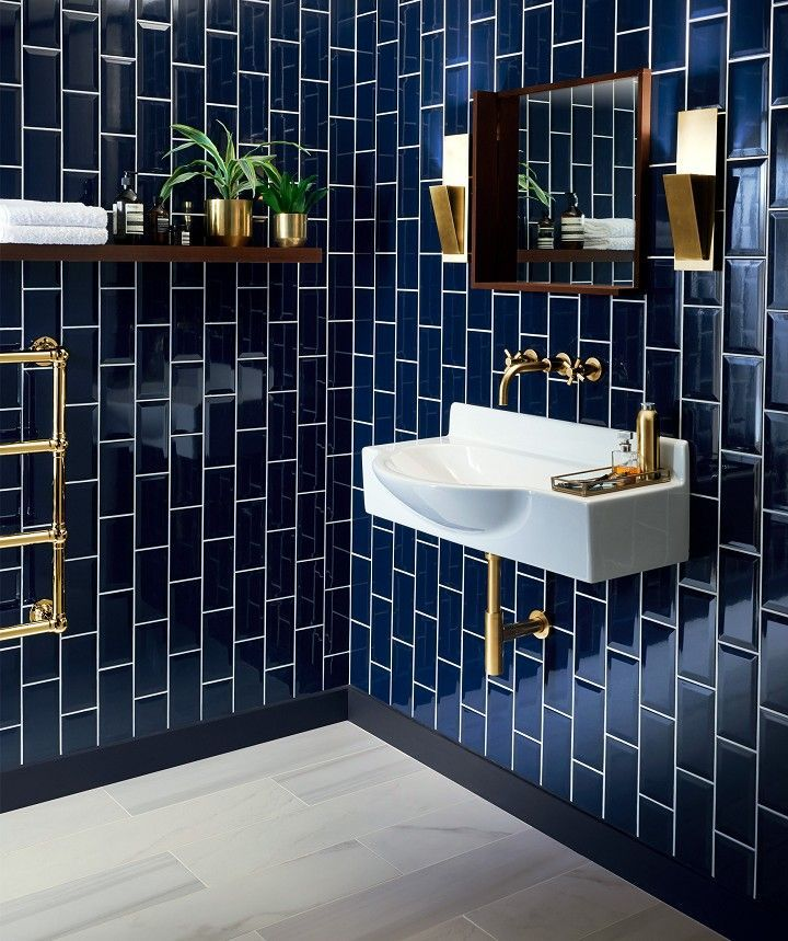 Bathroom Tiles Design From Kajaria