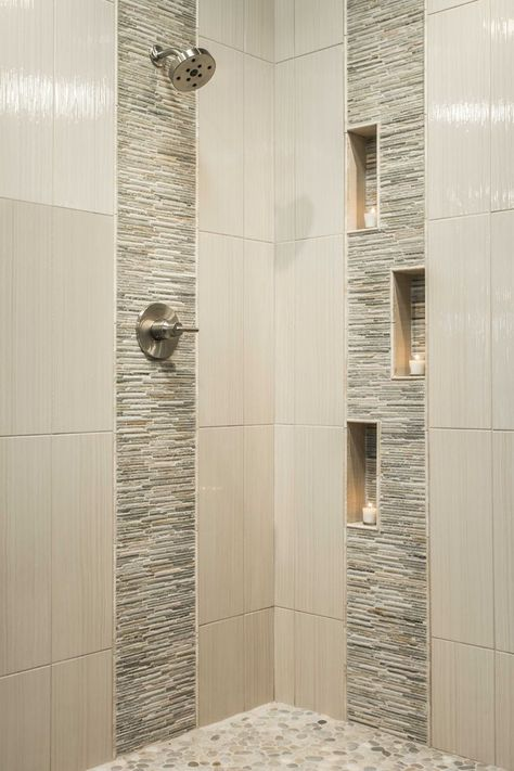 Bathroom Tiles Fixing Design