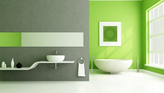 Design Bathroom Belfast