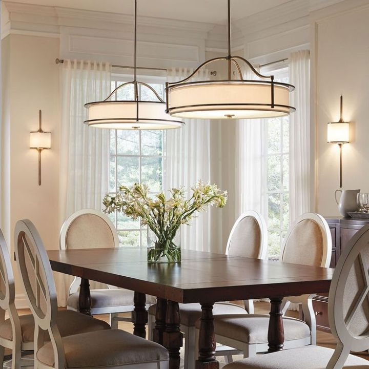 Dining Room Lighting Singapore