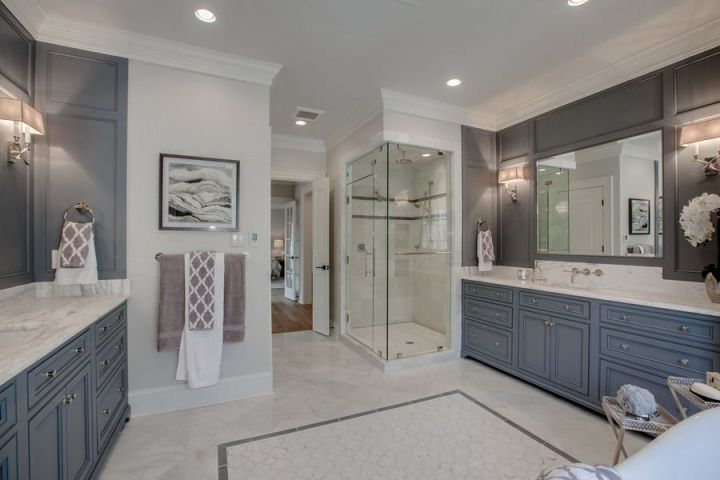 Bathroom Tub Shower Remodel Ideas